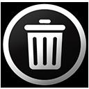 Metroid, Trash Icon