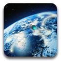 Earth, Maps Icon