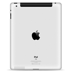 3g Back Ipad Icon Download Free Icons