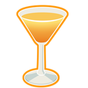 Cocktail, Paradise Icon