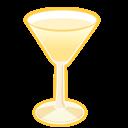 Cocktail, Dream, Golden Icon