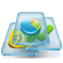 Widgets, Wordpress Icon