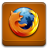 Firefox, Square Icon