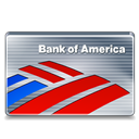 America, Bank, Of Icon