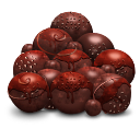 Chocoballs, Shadow Icon