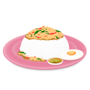 Krapaomoo+Egg, Png Icon