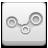 Square, Steam Icon
