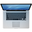 Apple, Macbook, Notebook, Pro Icon