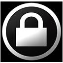 Lock, Metroid Icon
