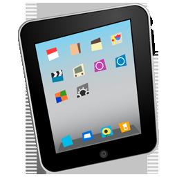 Drawing, Ipad Icon