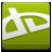 Deviant, Square Icon