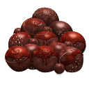 Chocoballs Icon