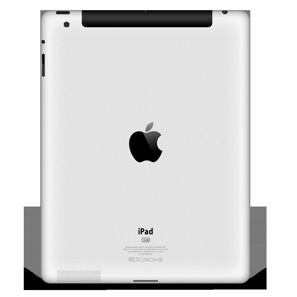 3g, Back, Ipad Icon