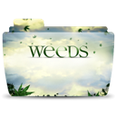 Show, Tv, Weeds Icon
