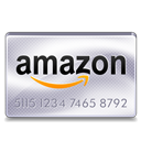 Amazon, Payments Icon