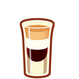 B Cocktail Icon Download Free Icons