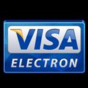 Electron, Visa Icon