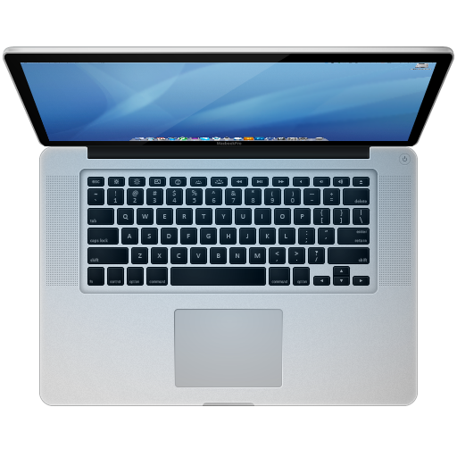 Apple, Macbook, Notebook, Pro Icon