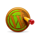 Design, Wordpress Icon