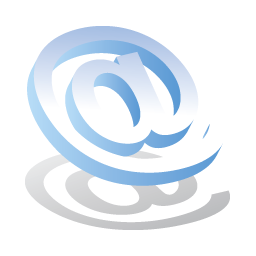 At, Email, Symbol Icon
