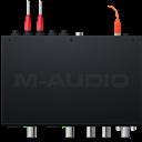 Audio, m, Profire Icon
