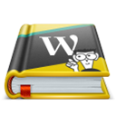 Tutorials, Wordpress Icon