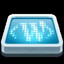 Code, Wordpress Icon