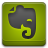 Evernote, Square Icon