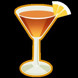 Bronx, Cocktail Icon