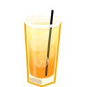 Cocktail, Dog, Salty Icon