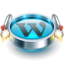 Plugins, Wordpress Icon