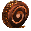 Chocolatecreamroll Icon