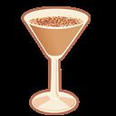 Cocktail, Flip, Porto Icon