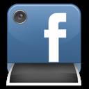 Facebook, Photo Icon