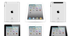 iPad2 Icons
