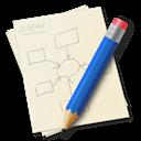 App, Pencil Icon