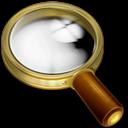 Recherche Icon
