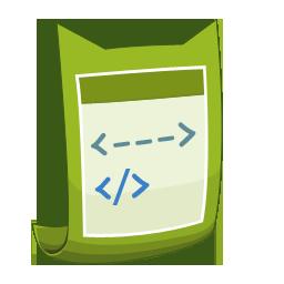 Green, Html Icon