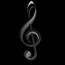 Musique, Note Icon