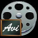 Avi, Fichiers Icon