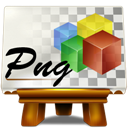 Fichiers, Png Icon