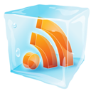 Ice, Rss Icon