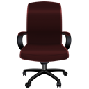 Amaranto, Chair, Office Icon