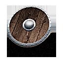 Shield, Viking Icon