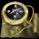Explorer, Old Icon