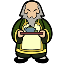 Iroh, Uncle Icon