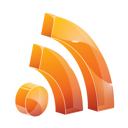 3d, Rss Icon