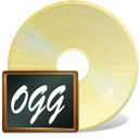 Fichiers, Ogg Icon