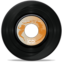 Cd, Oldschool Icon