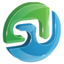 3d, Stumbleupon Icon